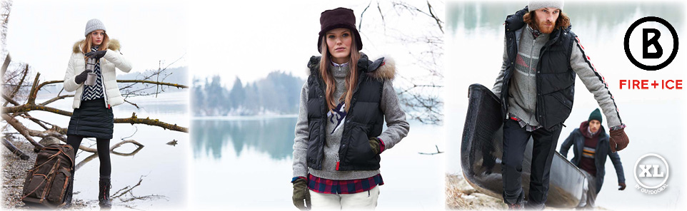 Bogner? Buy directly online at OutdoorXL