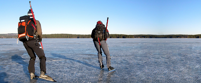 HLSK ice skates accessories