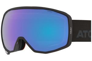 Black (Lens: Blue Photo)-swatch