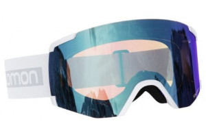 White (Lens: Blue)-swatch
