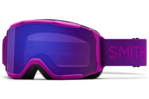 Fuchsia (LensL Chromapop Everyday Violet Mirror)-swatch