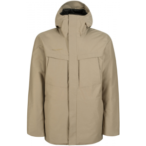 Mammut Chamuera Hs Thermo Hooded Parka We Got You Outdoorxl
