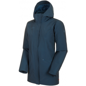 Mammut Chamuera Hs Thermo Hooded Parka Women We Got You Outdoorxl